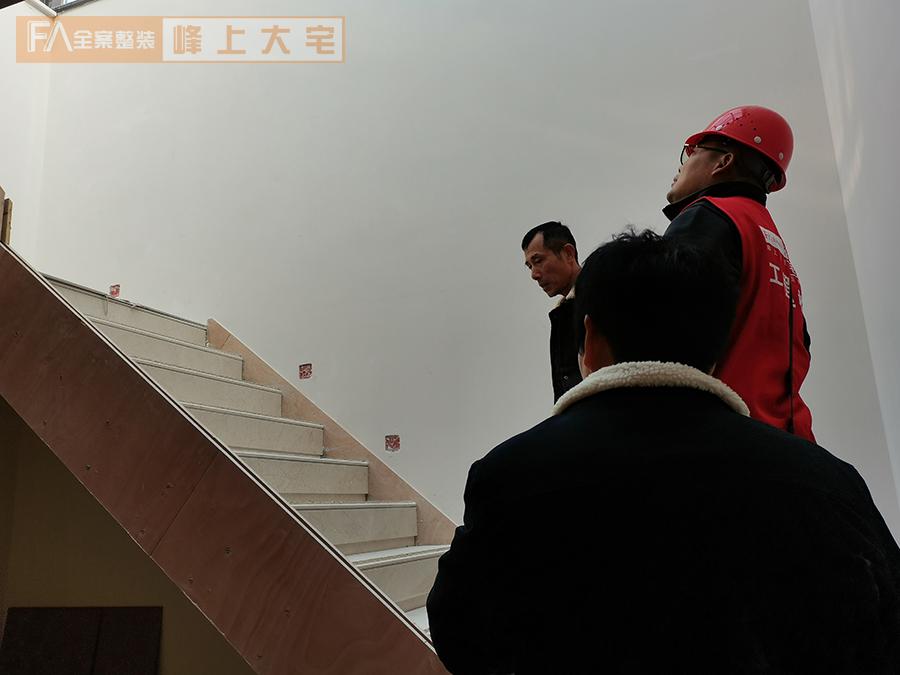 南京别墅装修-瑞安翠湖山